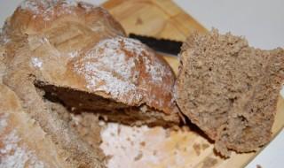 Soda Bread irlandese alla maniera di Italish Magazine