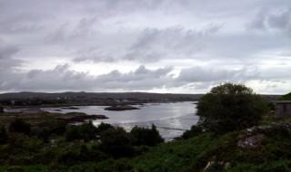 Connemara in Bici