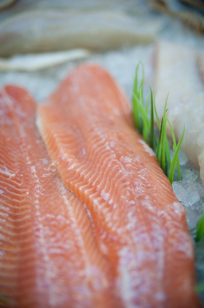 ItalishMagazine cucina Italish - salmone - Tony Pleavin, www.irelandscontentpool.com