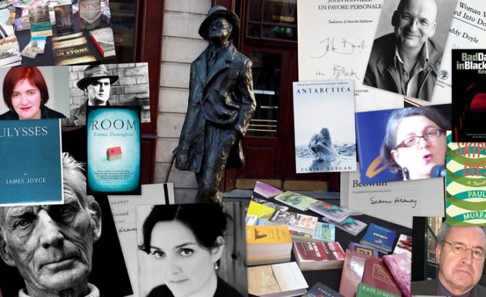 ItalishMagazine libri irlandesi