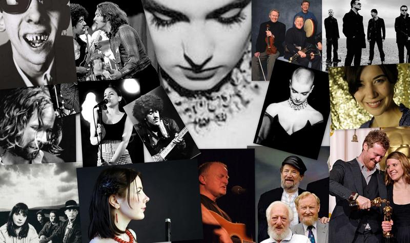 ItalishMagazine - musica irlandese