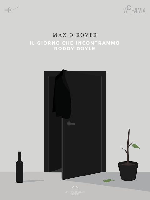igcird cover - il giorno che incontrammo roddy doyle