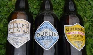 birre artigianali irlandesi guinness