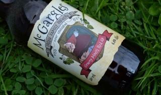 birre artigianali irlandesi mc gargles
