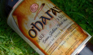 birre artigianali irlandesi ohara limited edition