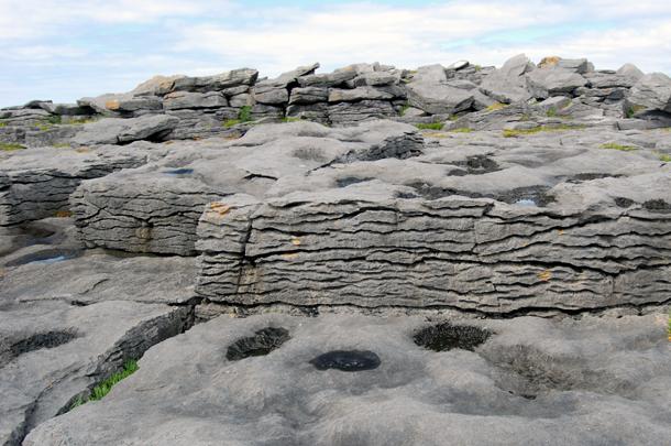 Tolkien in Irlanda: Mordor o le Aran?