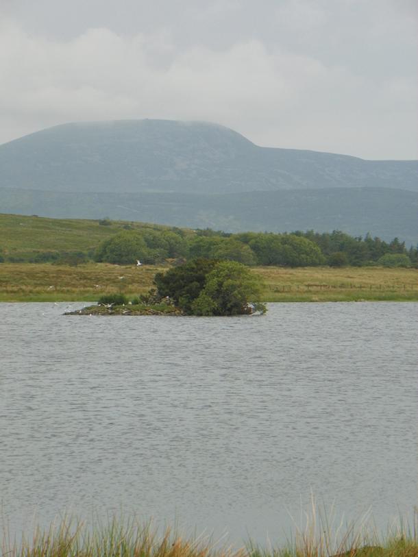 Tolkien in Irlanda: LochFada