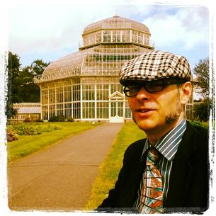 Max O'Rover @ Botanic Gardens, Dublino