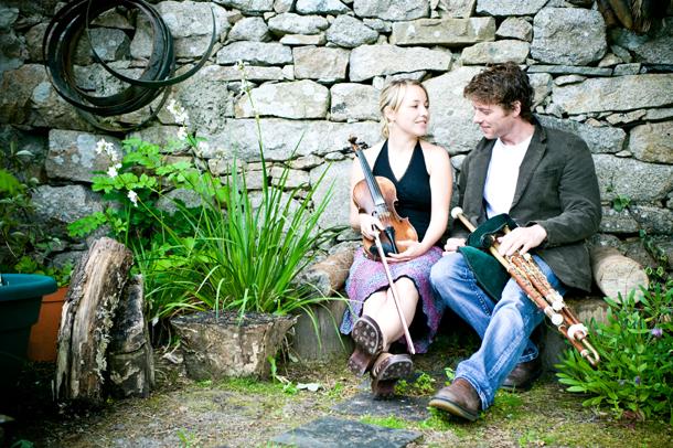 Fiachra 2014: Back to the Future of Irish Music (Part 1)