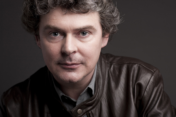John Spillane 2014: Back to the Future of Irish Music (Part 1)