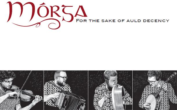 morga 2014: Back to the Future of Irish Music (Part 1)