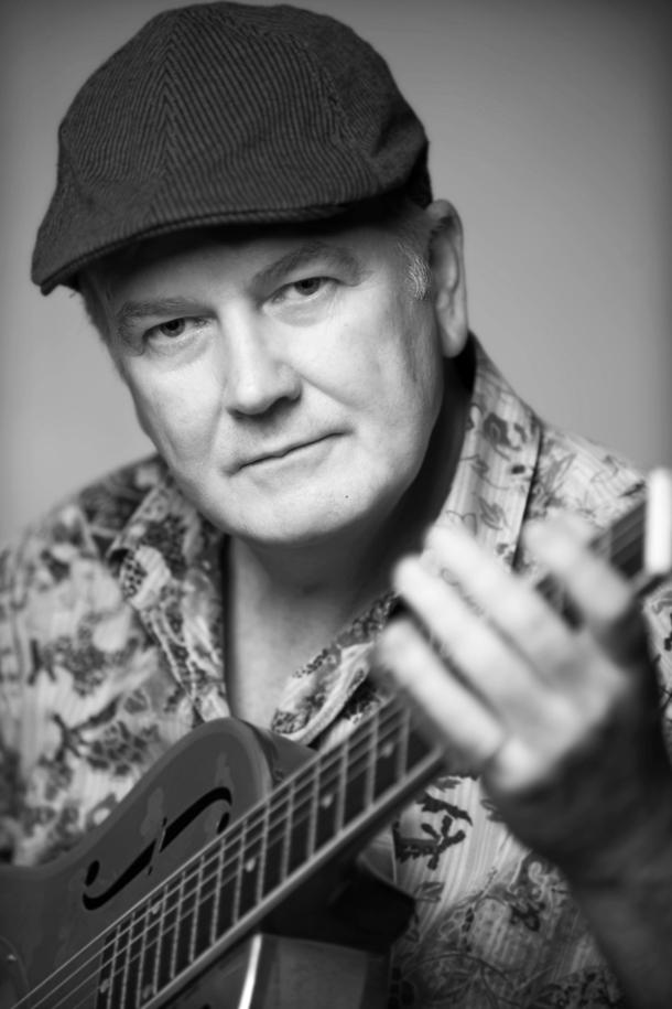 Gerry O'Beirne