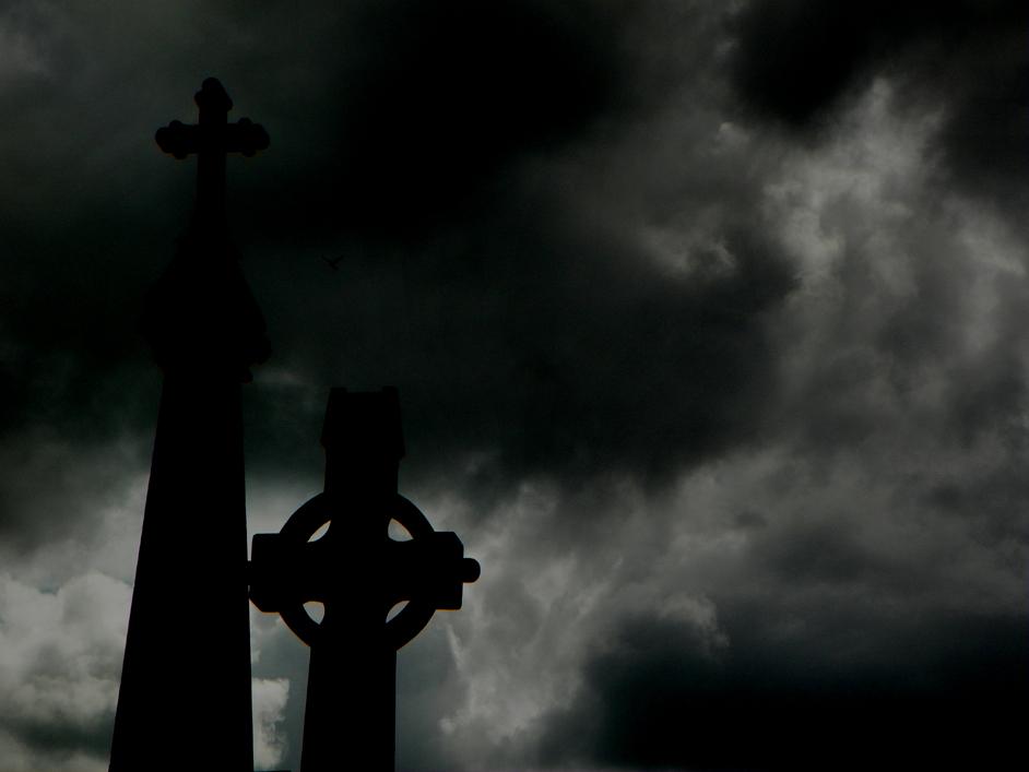 La guida turistica di Dublino per fantasmi