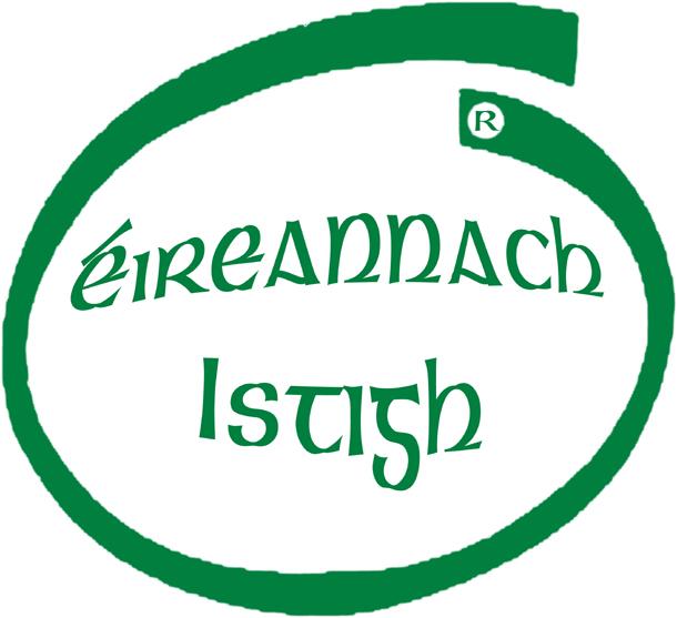 Irlandesi dentro - Irish Inside - Eireannach Istigh