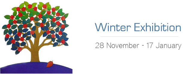 eventi dublino winter exhibition