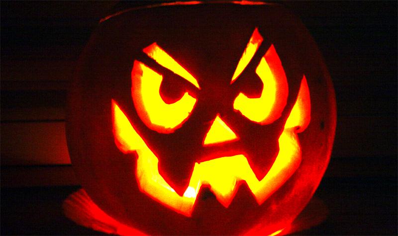 Due O Tre Cose Da Sapere Su Halloween