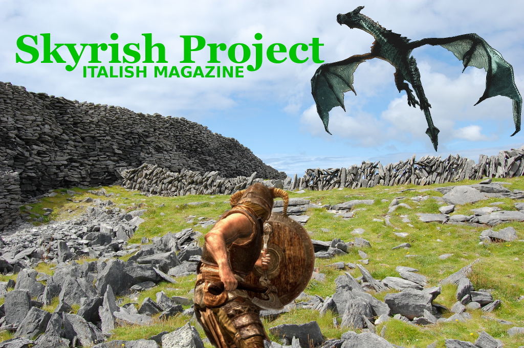 Video games set in ireland do it yourself skyrish project solutioingenieria Images
