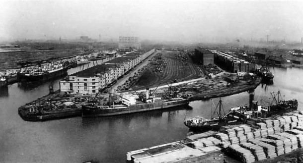 Manchester_Dock_No_9