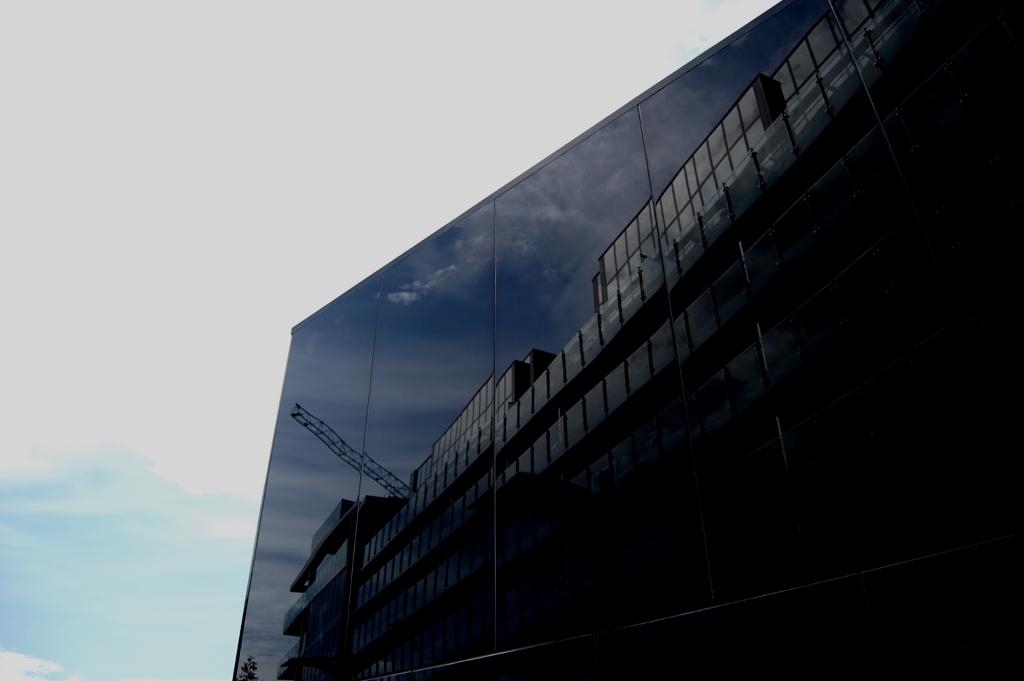 Dublino alternativa - Messico e nuvole