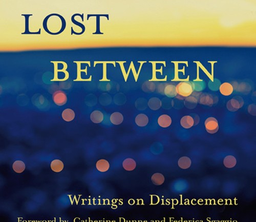 "Lost Between: un libro ""italish"" all'Irish Writers Centre"
