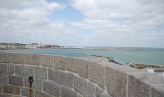 Martello Tower dal Tirreno all'Irlanda (e non solo)