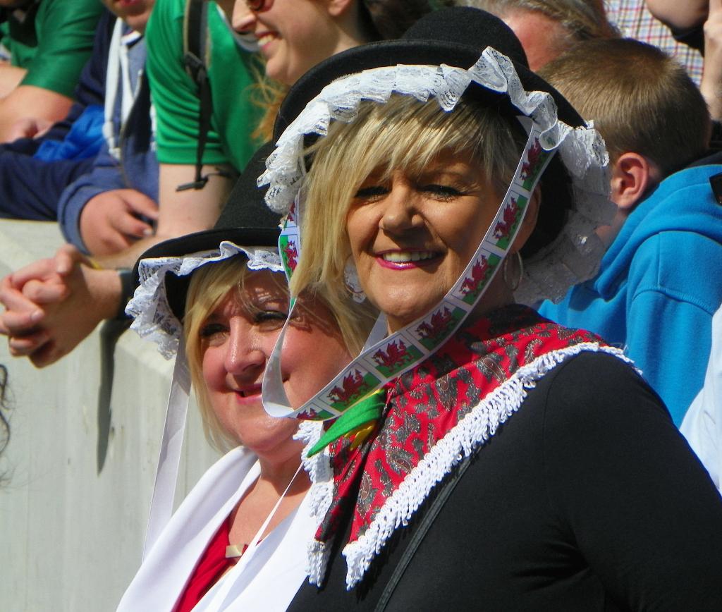 Rugby irlandese un giorno all'Aviva Stadium 01