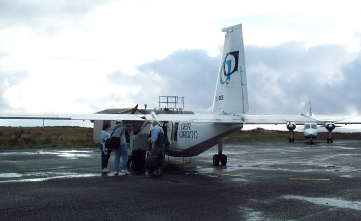 Isole Aran Aer Arann