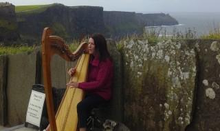 diario d'Irlanda: musica