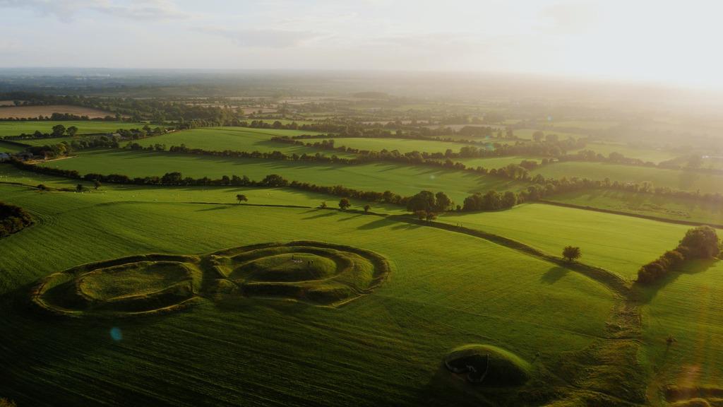 Miti celtici: Tara