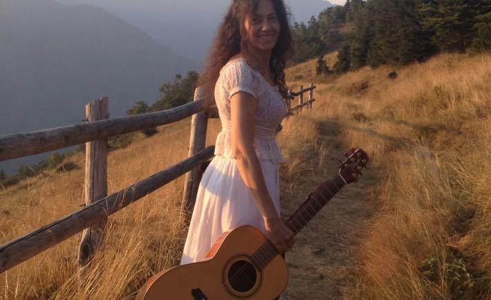 Valeria Caucino