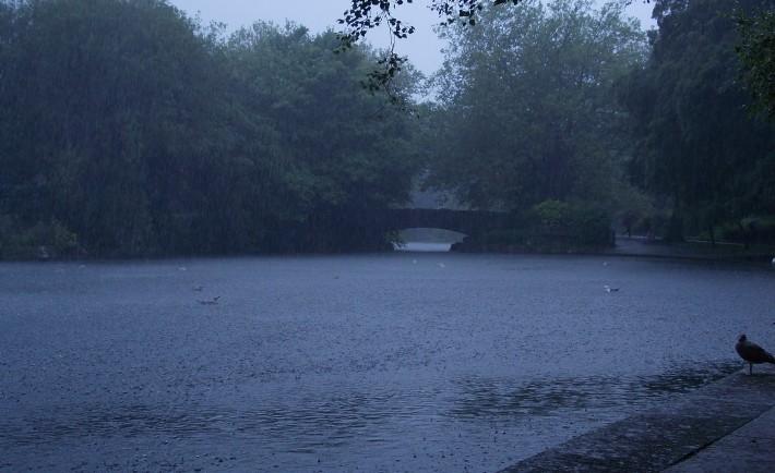racconti irlandesi - l'alluvione