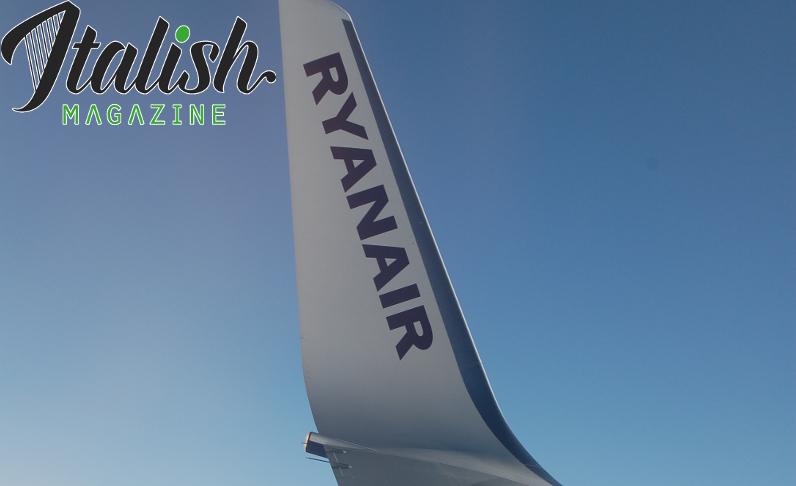 ItalishMagazine - voli irlanda low cost - ryanair