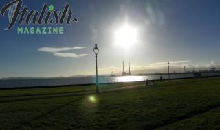 ItalishMagazine - Clontarf Promenade