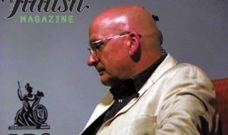 ItalishMagazine - Roddy Doyle