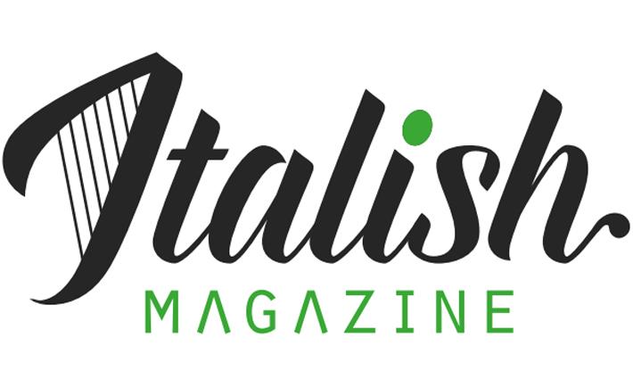 ItalishMagazine banner
