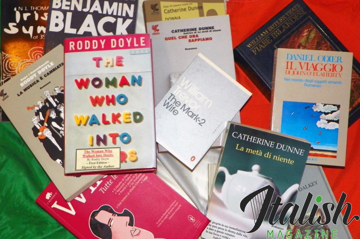 ItalishMagazine - storie irlandesi