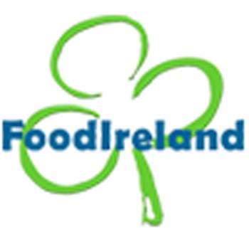 food ireland - logo