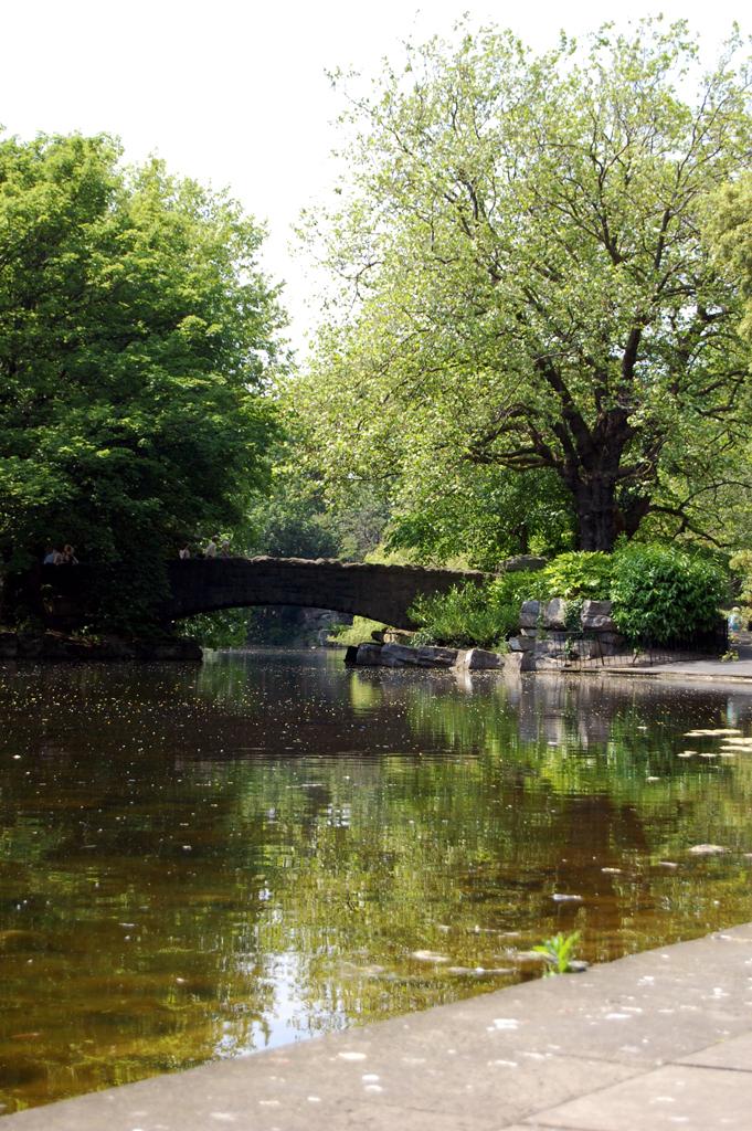 ItalishMagazine - Dublino100 - parchi dublino - st stephen's green