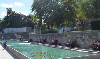 garden of remembrance - dublino100 - dublino parchi - 02