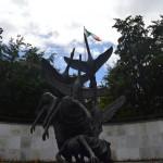 garden of remembrance - dublino100 - dublino parchi - I Figli di Lir