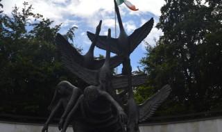 garden of remembrance - dublino100 - dublino parchi - 03