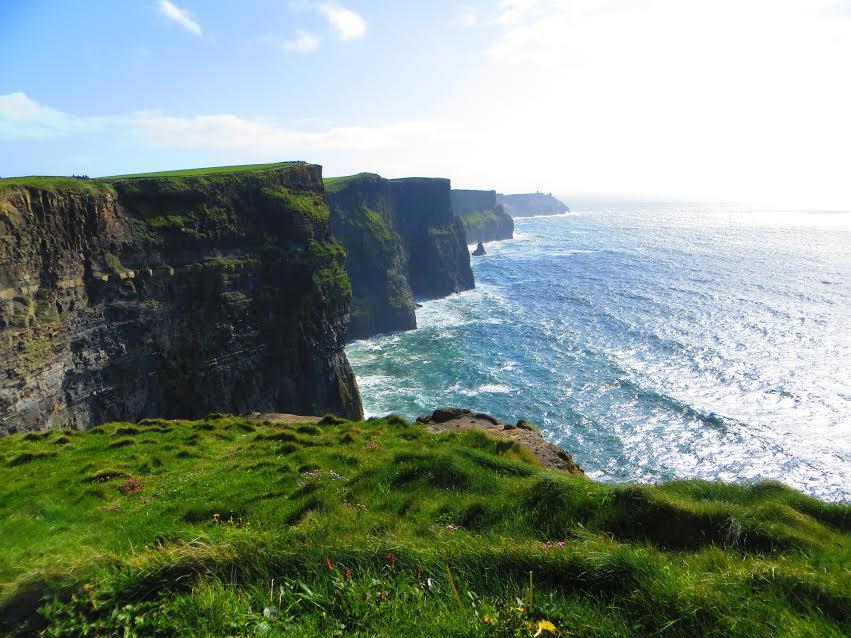 diario irlandese - monica gazzetta - in ascolto