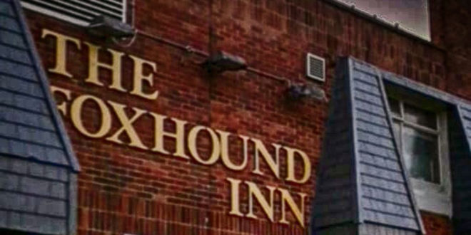 la pinta perfetta - foxhound inn - dublino - igcird