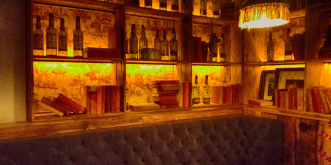the pub - pub irlandese - racconto - italishmagazine