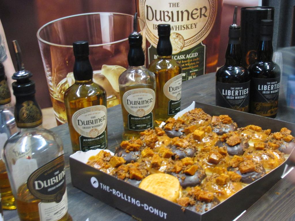 whiskey irlandese - whiskey live dublin - italishmagazine 01