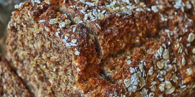 irish soda bread - short story - italishmagazine