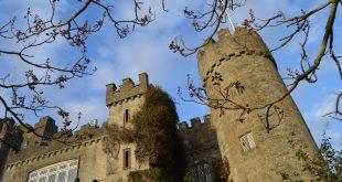 castello di malahide - dublino e dintorni - italishmagazine - 01