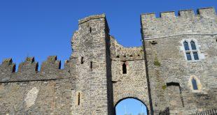 castello di swords - dublino e dintorni - italishmagazine - 01