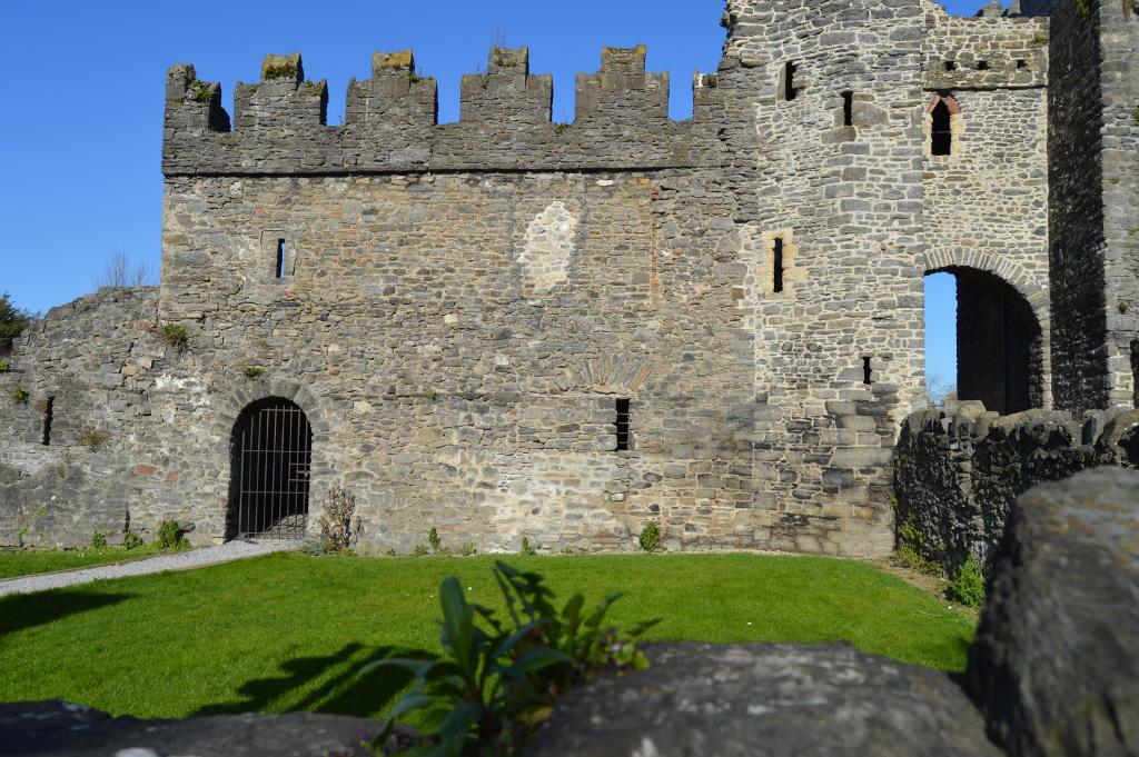 castello di swords - dublino e dintorni - italishmagazine - 02