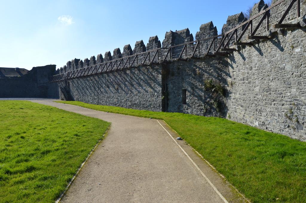 castello di swords - dublino e dintorni - italishmagazine - 05